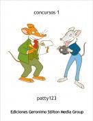 patty123 - concursos 1