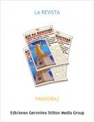 PANDORA2 - LA REVISTA