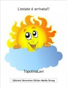 TopolinaLavi - L'estate è arrivata!!