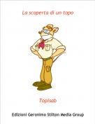 Topisab - La scoperta di un topo