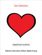 topolinacricetina - San Valentino