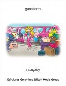 ratogaby - ganadores