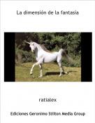 ratialex - La dimensión de la fantasía