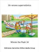 Winnie the Pooh 34 - Un verano superratónico