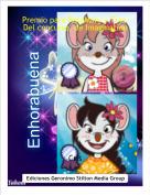 Cris - Premio para RatoMary y Tina. Del concurso, de Imagination