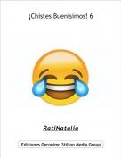 RatiNatalia - ¡Chistes Buenisimos! 6