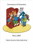 Petra 2007 - l'avventura di Geronimo