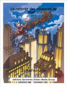 TuttieFromagie - La rentrée des vacances de Noël...