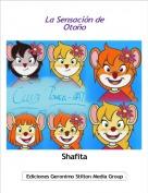 Shafita - La Sensación deOtoño