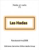 Ratobaialrina2008 - Hadas al vuelo(1)