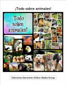 Cristina - ¡Todo sobre animales!