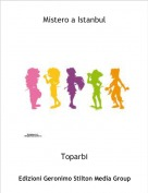 Toparbi - Mistero a Istanbul