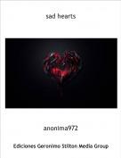 anonima972 - sad hearts
