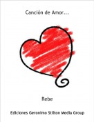 Rebe - Canción de Amor...