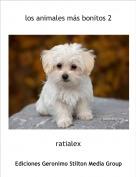 ratialex - los animales más bonitos 2