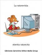 elenita ratoncita - La ratorevista