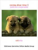 retinita - revista diver time 3(edición mejorada)