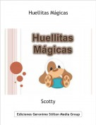 Scotty - Huellitas Mágicas