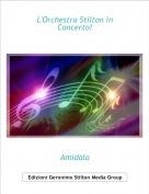Amidala - L'Orchestra Stilton in Concerto!