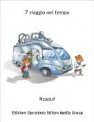 Nzaouf - 7 viaggio nel tempo