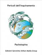 Pachotopina - Pericoli dell'inquinamento