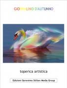 toperica artistica - GIORNALINO D'AUTUNNO