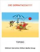 TOPODO - CHE GIORNATACCIA!!!!!!