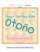 azulilla - Flower Fantasy  BoomNº1
