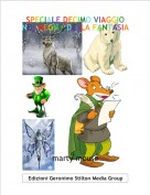 marty mouse - SPECIALE DECIMO VIAGGIO NEL REGNO DELLA FANTASIA