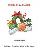 RATONTONI - REVISTA DE LA NAVIDAD