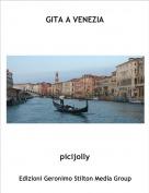 picijolly - GITA A VENEZIA