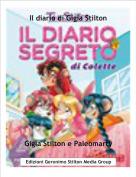 Gigia Stilton e Paleomarty - Il diario di Gigia Stilton