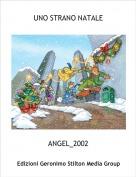 ANGEL_2002 - UNO STRANO NATALE