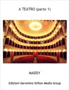 MADDY - A TEATRO (parte 1)