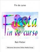 Rati Potter - Fin de curso