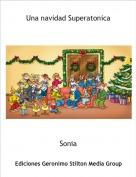 Sonia - Una navidad Superatonica