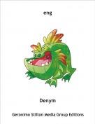 Denym - eng