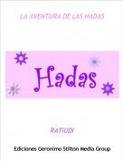 RATIUDI - LA AVENTURA DE LAS HADAS