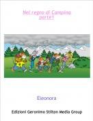 Eleonora - Nel regno di Campina parte1