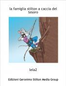 lela2 - la famiglia stilton a caccia deltesoro