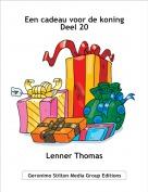 Lenner Thomas - Een cadeau voor de koningDeel 20