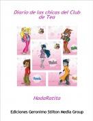 HadaRatita - Diario de las chicas del Club de Tea