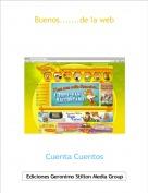 Cuenta Cuentos - Buenos.......de la web