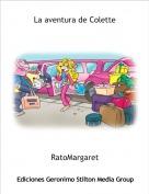 RatoMargaret - La aventura de Colette
