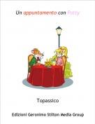 Topassico - Un appuntamento con Patty