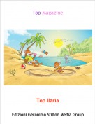 Top Ilaria - Top Magazine