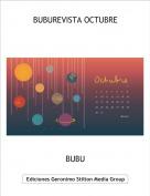 BUBU - BUBUREVISTA OCTUBRE