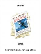 aaron - de dief