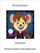 larafontina - Revista Octubre