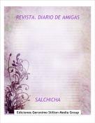 SALCHICHA - REVISTA. DIARIO DE AMIGAS